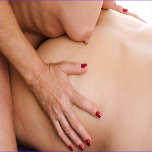 body to body naturist massage
