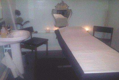 Naturist Massage Spa 6