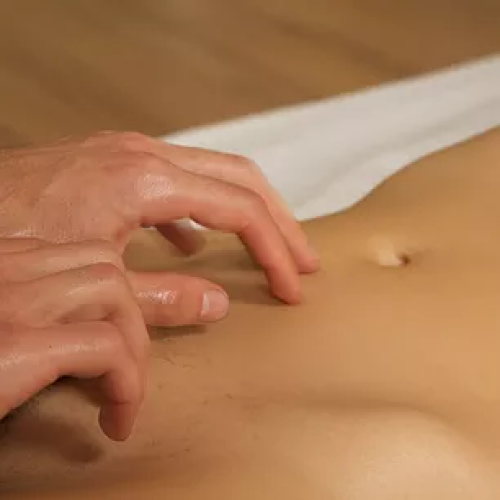 Tantric/Tantra Therapy Massage